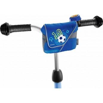 Torba niebieska na kierownicę PUKYlino, Wutsch, Fitsch i rowerków Puky