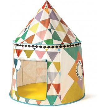 Namiot do zabawy Kabana Tinou, Djeco