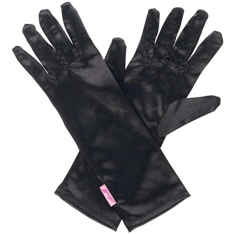 Rękawiczki do stroju czarownicy Cara 3-7 lat, Souza!