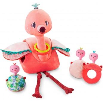 Lilliputiens zabawka dla niemowlaka Flaming Anais