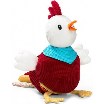 Lilliputiens Kula interaktywna dla niemowląt Kurczak