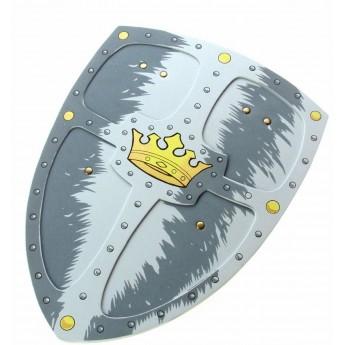 Tarcza króla King's Crown zabawka piankowa, Liontouch