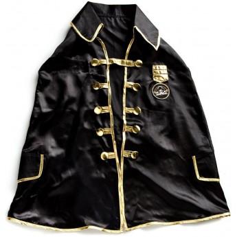 Peleryna pirata Captain Cross przebranie strój dla dzieci, Liontouch