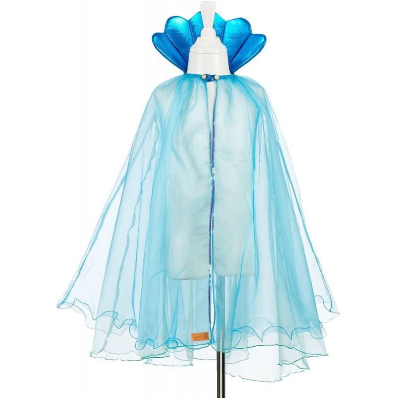Płaszcz do przebrania syreny Mariola dla dziewczynki, Souza!