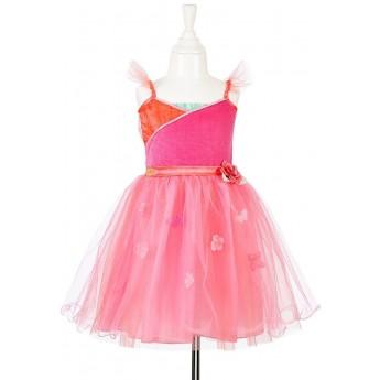 Sukienka balowa na ramiączkach Yoline dla dzieci 3-4 lat, Souza!