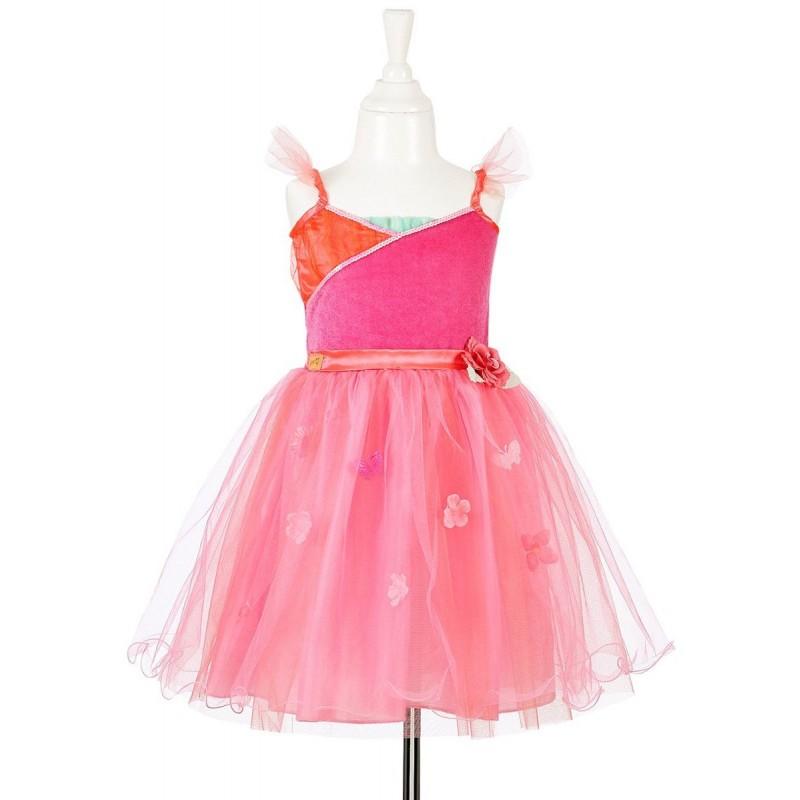 Sukienka balowa na ramiączkach Yoline dla dziewczynki, Souza!