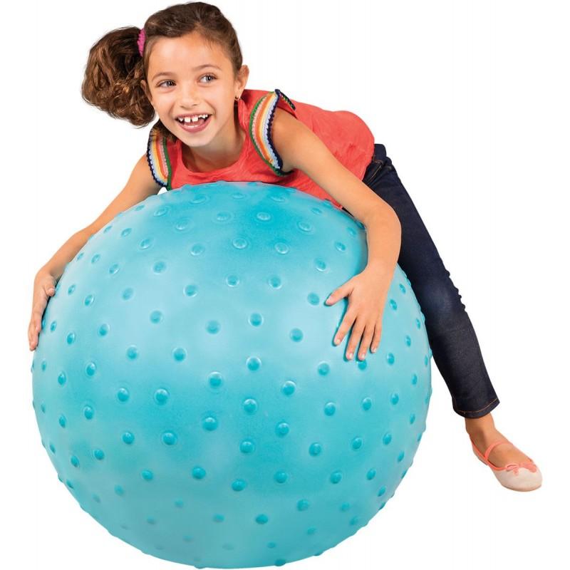 B.Toys Olbrzymia piłka do ćwiczeń i zabawy Pouncy Bouncy Ball