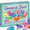 Mydełka kryształowe do robienia dla dziewczyn od 8 lat, SentoSphere
