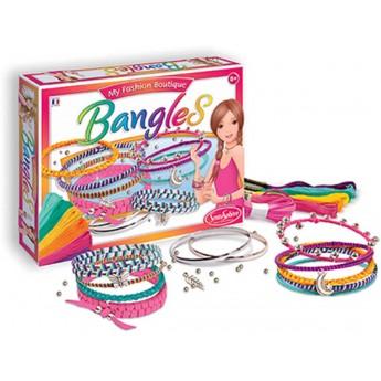 Bransoletki bangles, SentoSphere