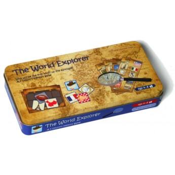 Gra edukacyjna +4 Mały Odkrywca, The Purple Cow