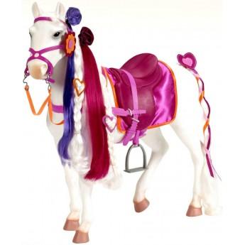 Koń Camarillo do czesania, stylizacji, Our Generation