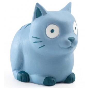 Djeco Miauczący kotek zabawka z dźwiękiem +18mc