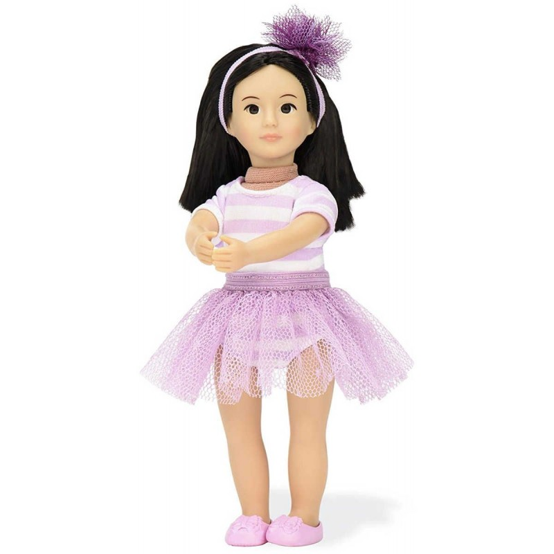 Lalka dla dziewczynki Alinn baletnica, Lori