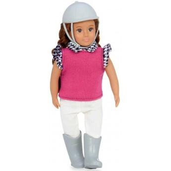 Lalka dla dziewczynki Karin dżokejka, Lori