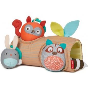 Skip Hop Zabawka dla niemowląt Camping Ball Trio