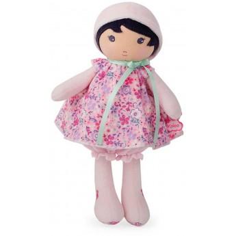Kaloo Lalka szmaciana dla niemowląt Fleur 25cm Tendresse