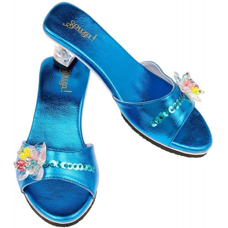 Buty na obcasie dla dziewczynki Maerle 30/31, Souza!