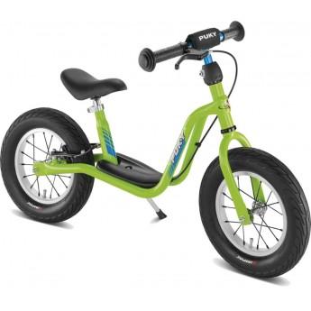Rower biegowy LR XL zielony pompowane koła od 3 lat, Puky