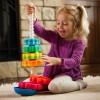Zakręcona Wieża SpinAgain zabawka od 12mc Fat Brain Toy | Dadum Kraków