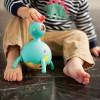 Rollobie niebieski zabawka sensoryczna +12m, Fat Brain Toy