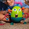 Przyssawkowy Stwór Tobbly Wobbly od 3 lat, Fat Brain Toy