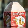 Gra zręcznościowa Box'N Balls od 5 lat, Fat Brain Toy