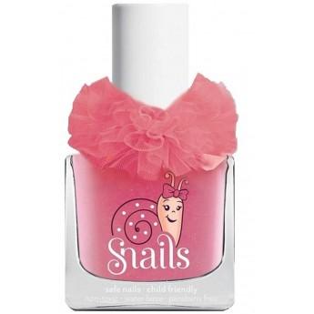 Snails lakier do paznokci dla dzieci Ballerine Różowy