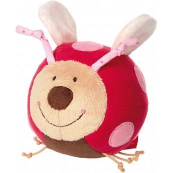 Piłka sensoryczna Biedronka PlayQ dla dzieci, Sigikid