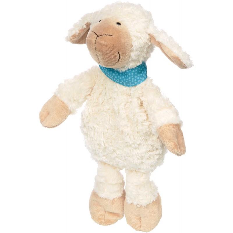 Rozgrzewająca przytulanka Owieczka +0m termofor, Sigikid