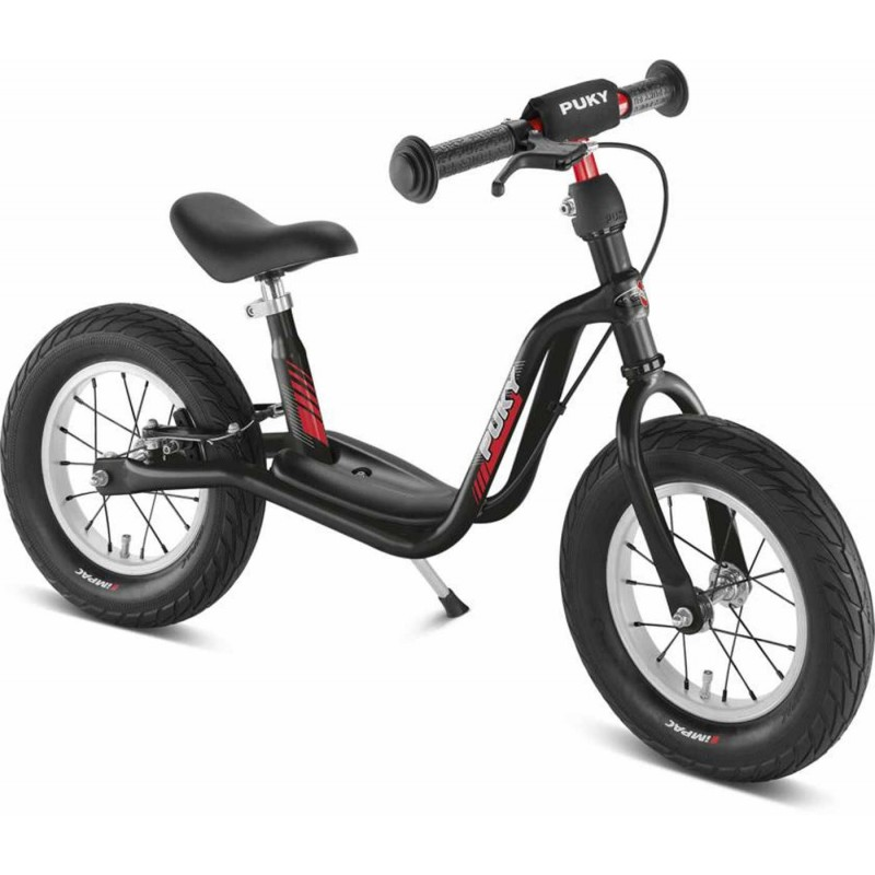 Puky rower biegowy LR XL czarny pompowane koła od 3 lat