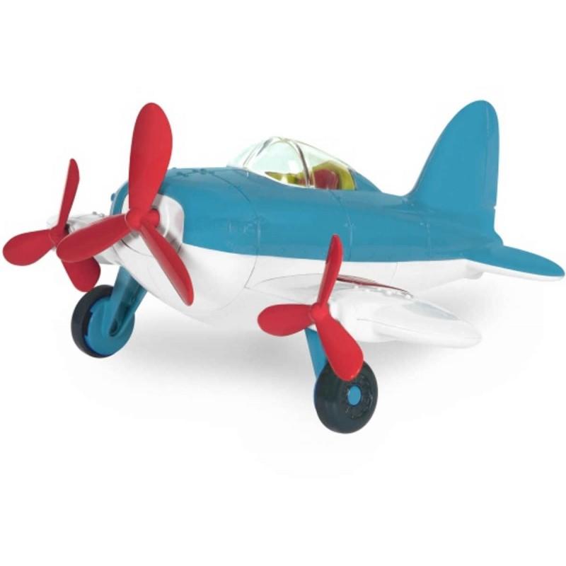 Samolot plastikowy duży pojazd do zabawy, Wonder Wheels