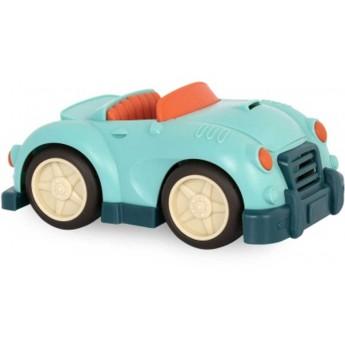 Kabriolet niebieski duży pojazd do zabawy Wonder Wheels