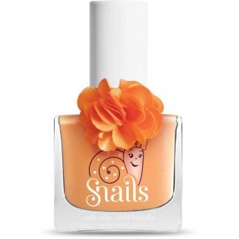 Snails lakier do paznokci dla dzieci +3lat Fleur Daisy
