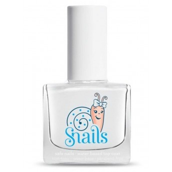 Top Coat Snails utrwalacz do lakieru, Snails