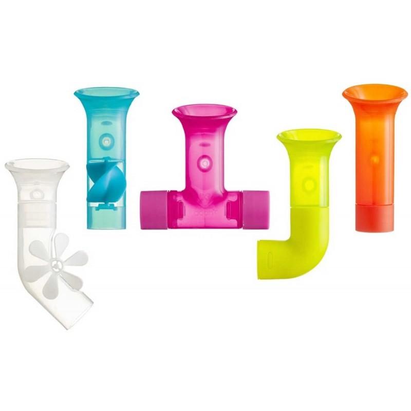 Rurki zabawka do kąpieli dla dzieic +12 mc Pipes Boon