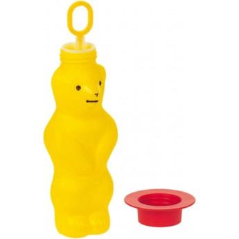 Magiczny Miś do puszczania baniek mydlanych 180 ml Pustefix