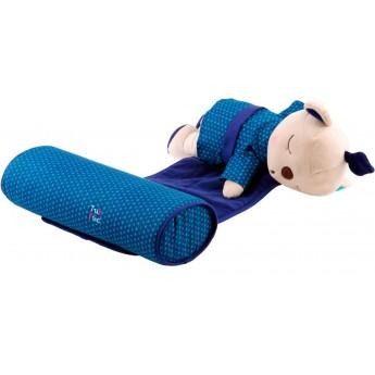 Bezpieczne wałeczki do spania dla niemowląt Kimono Boy, Tuc Tuc