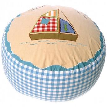 Domek morski pufa dla dzieci, Win Green