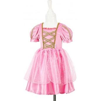 Strój księżniczki dla dziewczynki Arina 3-4 lata, Rose & Romeo