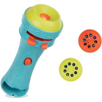 B.Toys Latarka projektor Planety zabawka dla dzieci od 4 lat