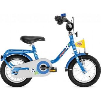 Puky Z 2 niebieski rower dziecięcy 12 cali od 3 lat