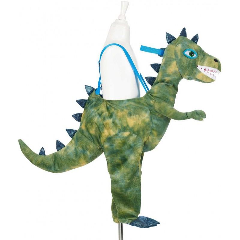 Strój T-Rex dla chłopców 3-4 lata na bal przebierańców, Souza!