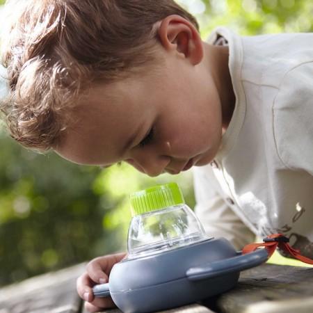 Haba Lupa do obserwacji owadów dla dzieci od 5 lat Terra Kids
