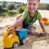 Wywrotka zabawka do piaskownicy dla dzieci od 18mc, Haba