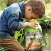 Pojemnik z lupą do obserwacji owadów XXL dla dzieci od 6 lat, Haba