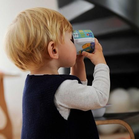 Kubek z dziubkiem dla niemowlaka My Giant, Ebulobo