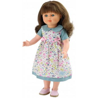 Lalka Marie-Francoise 40cm Segur, Petitcollin