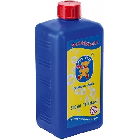 Pustefix płyn do baniek mydlanych 500ml profesjonalna jakość