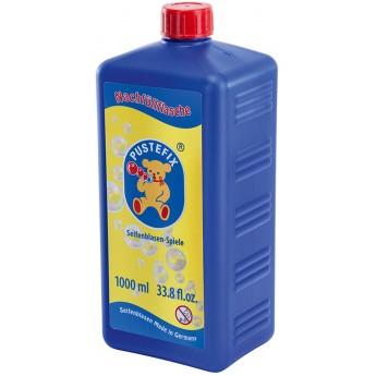 Pustefix płyn do baniek mydlanych 1l profesjonalna jakość