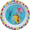 Zestaw obiadowy dla niemowląt Magic Circus 4 elementy, Ebulobo